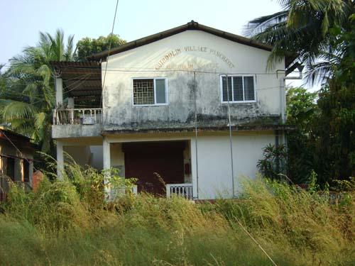 Guirdolim_Panchayat