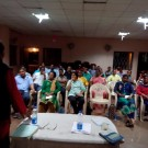 Orientation for new panchayat members